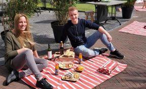 Picknicken Broertje Wijchen - Wijchen=
