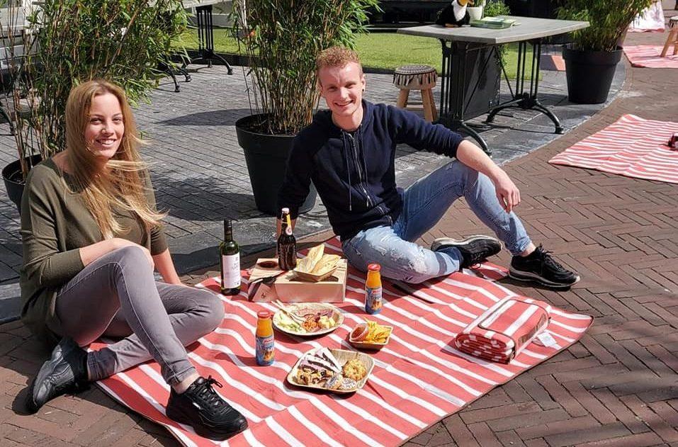 De leukste picknickplekken & -manden in Wijchen