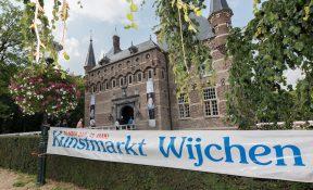 kunstmarkt kasteel