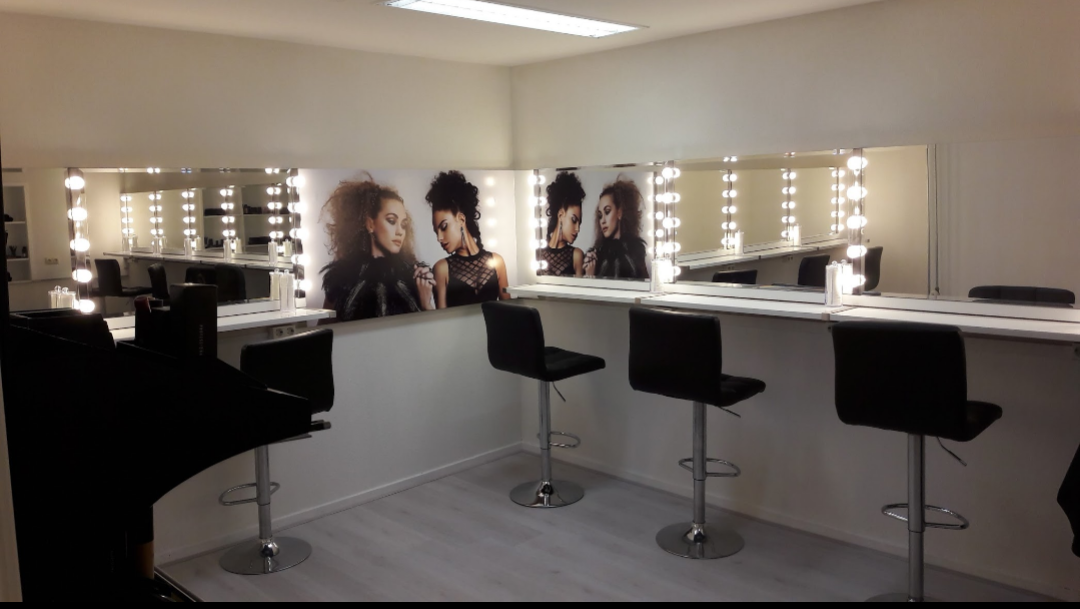 Nieuw perfect beauty academy salon wijchen for Academy beauty salon
