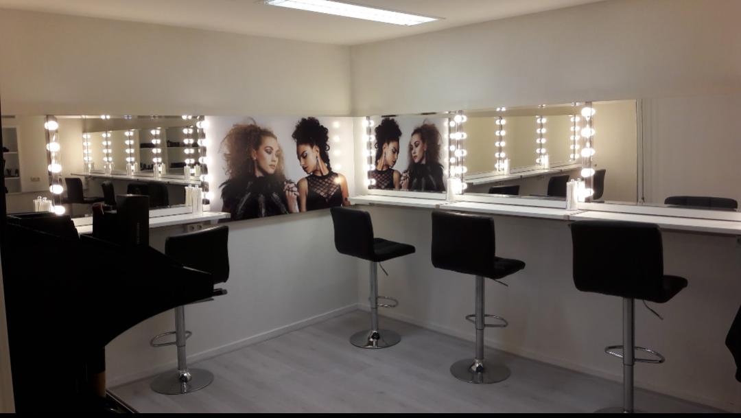 Nieuw: Perfect Beauty Academy & Salon
