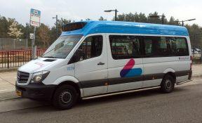 De buurtbus Wijchen en omstreken - Wijchen=