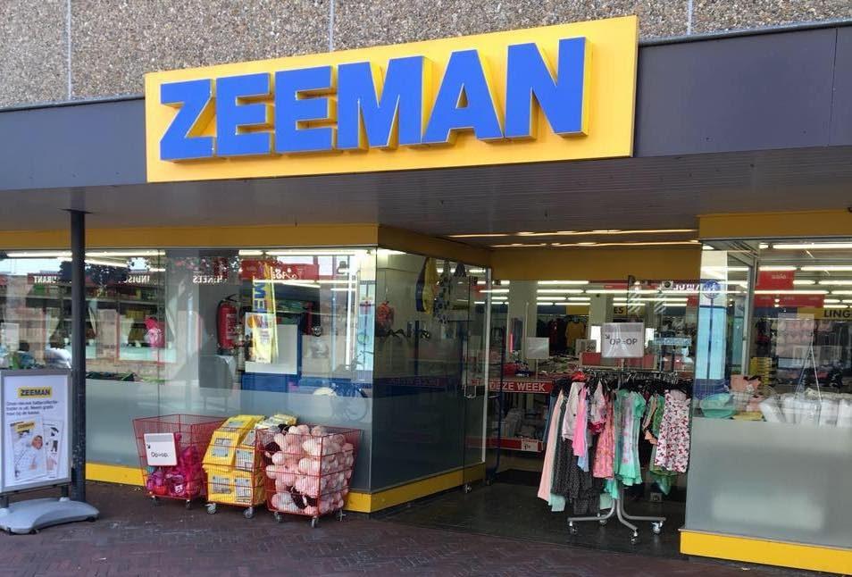 Zeeman gaat verhuizen