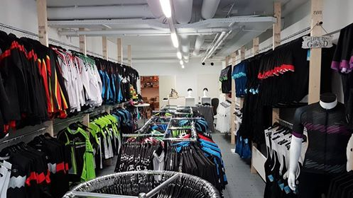 Fysieke winkelwww.wielersets.nl - Wijchen=