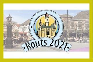 ROUTS – Een culturele route langs de roots van allerlei Wijchense talenten en artiesten