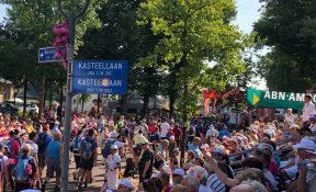 Gratis plaatsbewijzen voor tribune tijdens doorkomst Vierdaagse op 17 juli - Wijchen=