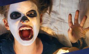 Halloween koopavond trick or treat centrum Wijchen - Wijchen=