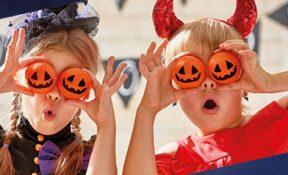 Halloween koopzondag centrum Wijchen - Wijchen=