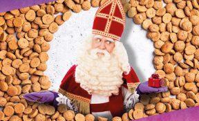 Sinterklaas intocht - Wijchen centrum