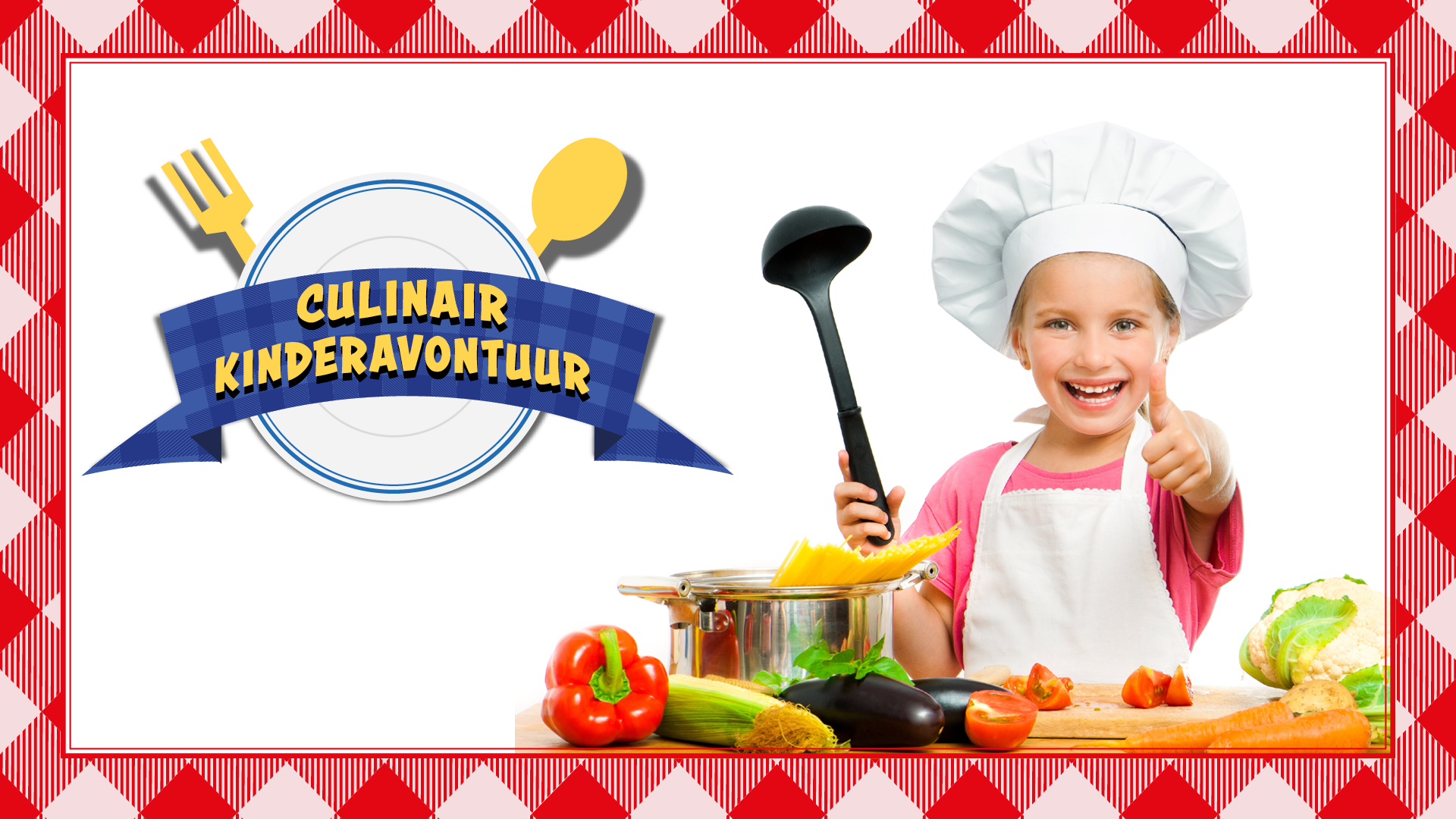 Culinair Kinderavontuur