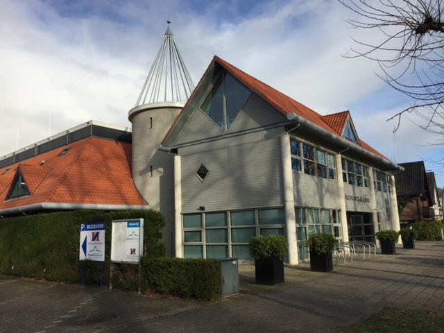 Expositie gemeentehuizen Wijchen