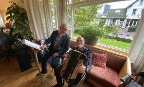 Geopend: Senioren Ontmoetingscentrum in Villa Sterrebosch - Wijchen=
