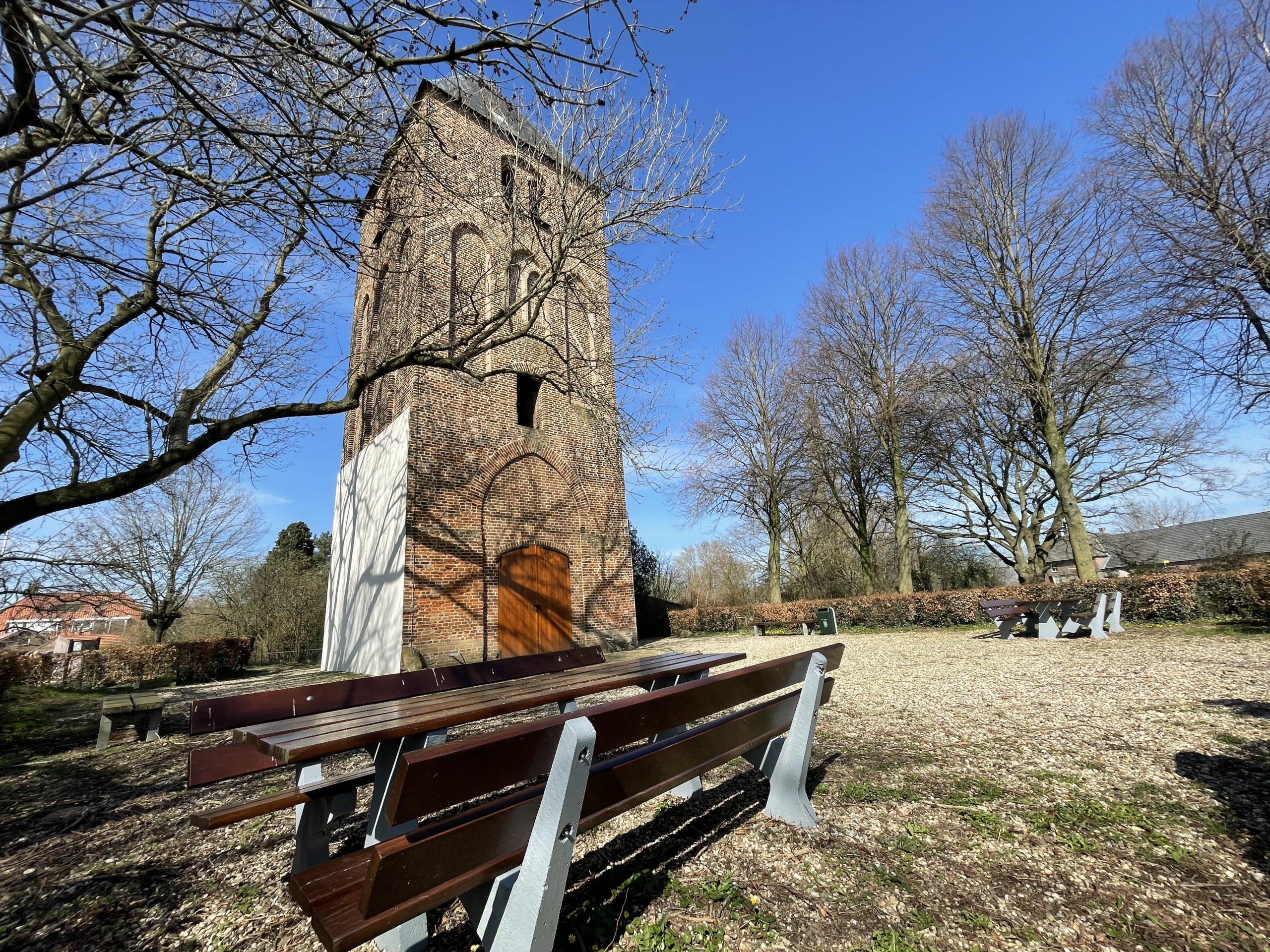Oude kerk Balgoij - Wijchen=