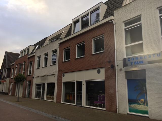 Kringloopcentrum Cirkel gaat verhuizen naar Sterrebosweg