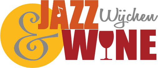 Jazz & Wine Logo