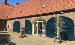 Museum Kasteel Wijchen heropent 6 juni - Wijchen=