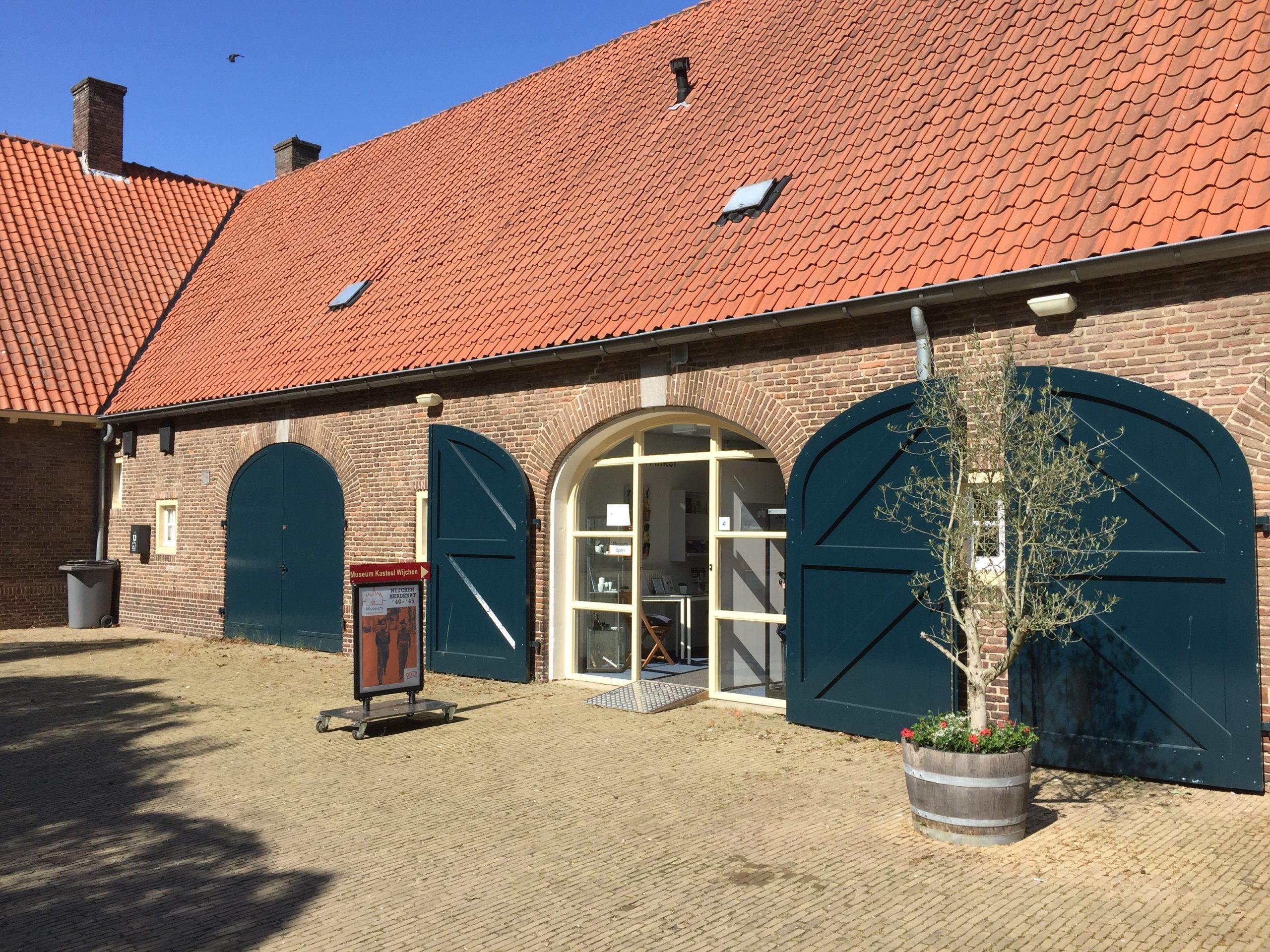 Museum Kasteel Wijchen heropent 6 juni
