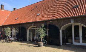 Museum Kasteel Wijchen tijdelijk naar Koetshuis - Wijchen=