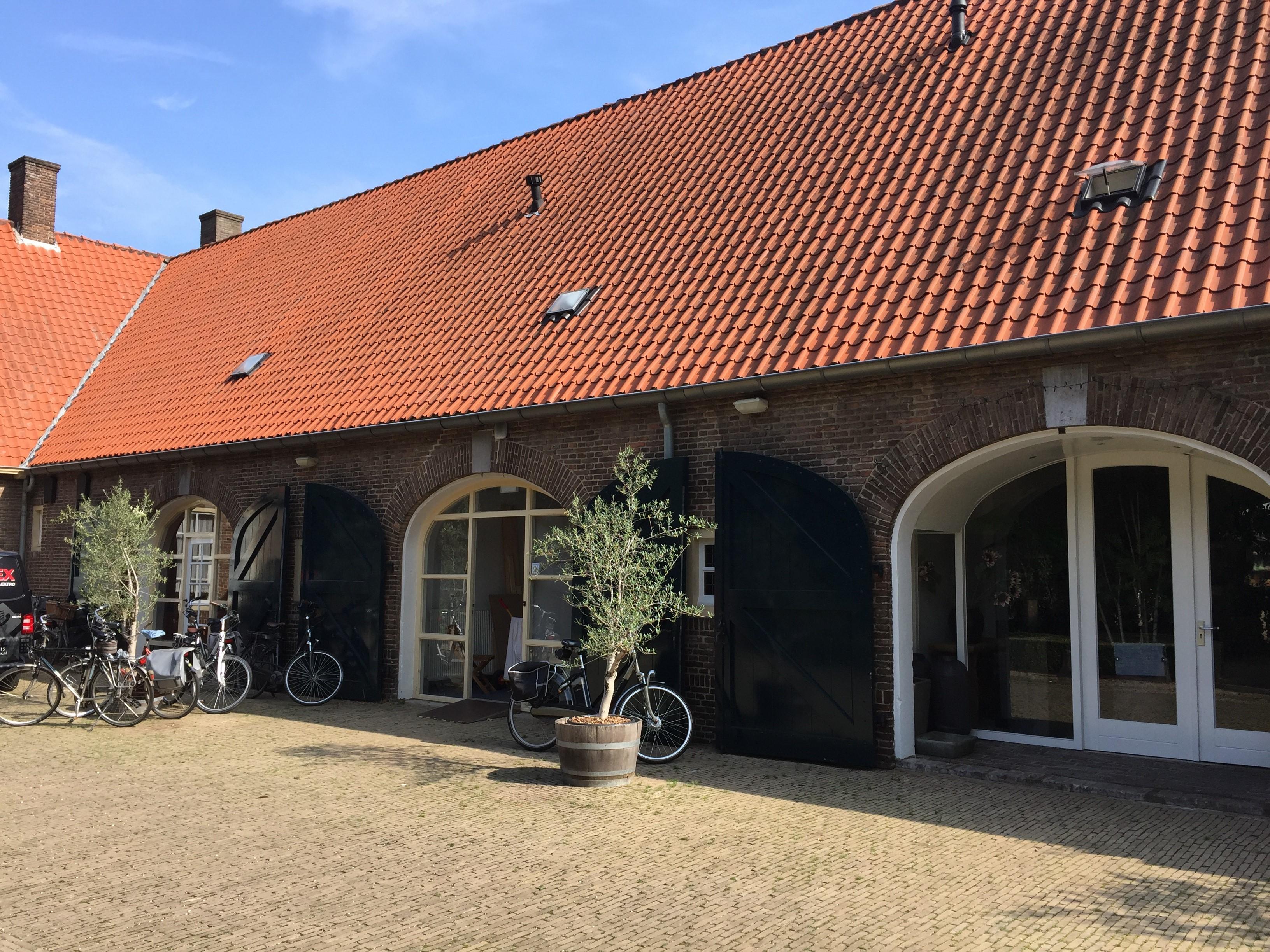 Museum Kasteel Wijchen tijdelijk naar Koetshuis