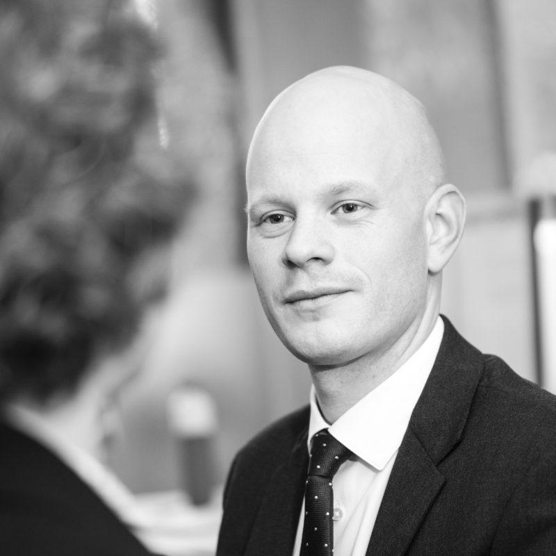 Nieuwe voorzitter Centrum Management Wijchen (CMW