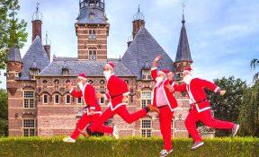 Santa Run Wijchen - Wijchen=