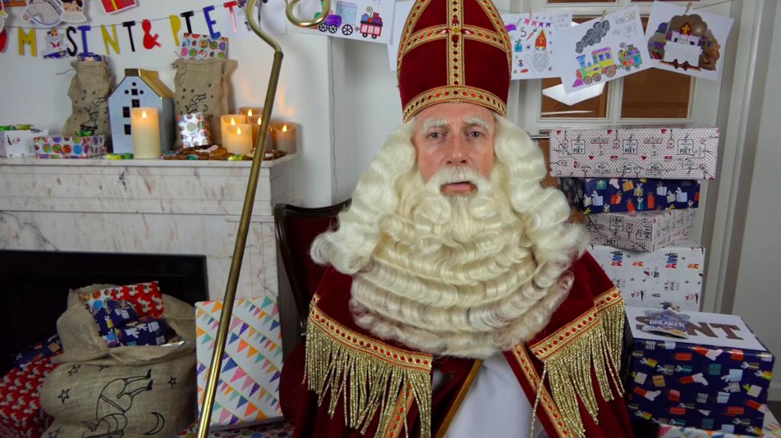 Coronaproof Sinterklaas activiteiten in Wijchen