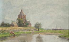 """Tentoonstelling """"Ode aan Maas & Waal"""" - Wijchen="""