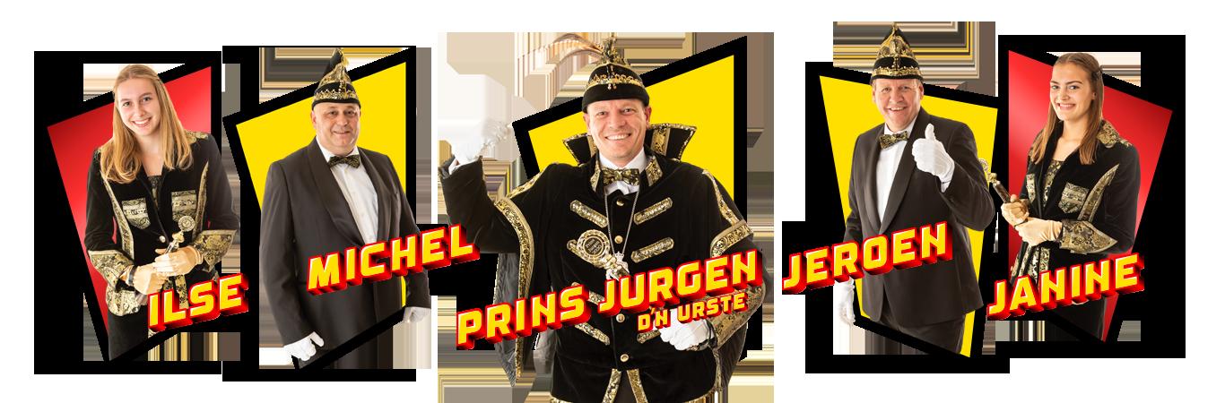 Carnaval Wijchen= Urnerijk!