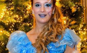 Kerst Sprookjesfestijn