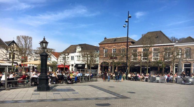 Wijchen leukste winkelhart van Gelderland 2015!