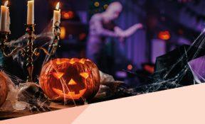 Halloween koopavond - Wijchen=