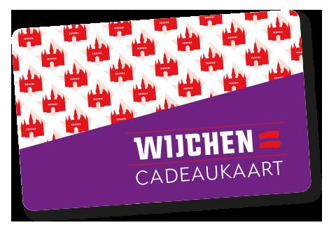 Nieuw initiatief in Wijchen: De 'Wijchen= cadeaukaart'