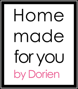 home made for you by dorien
