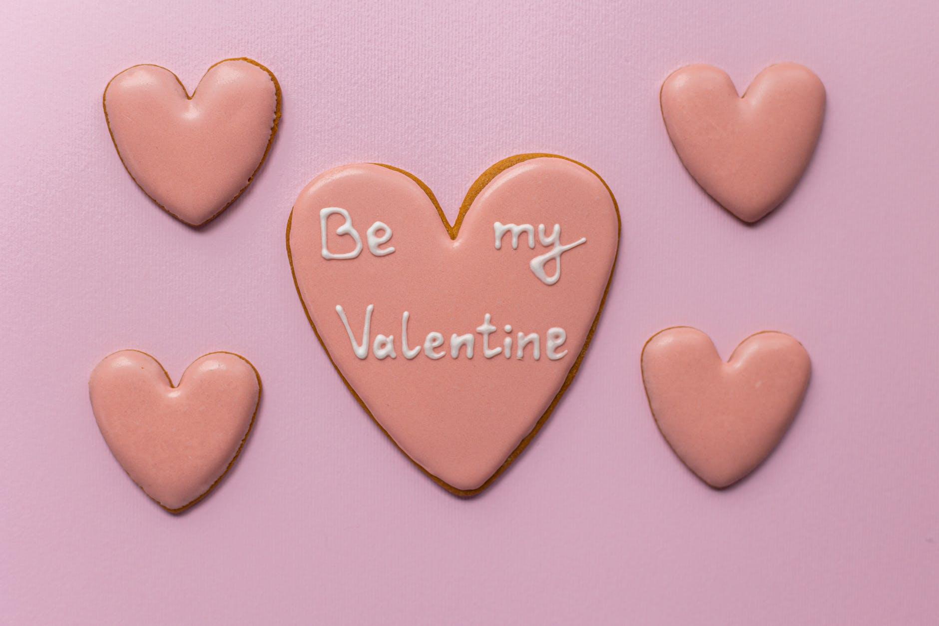 Valentijn in Wijchen