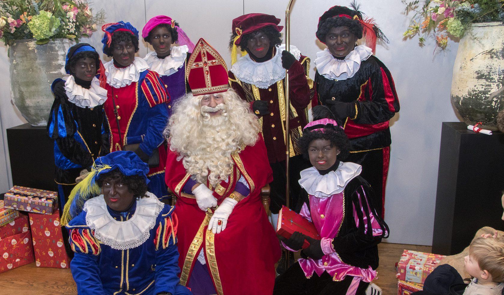 Zaterdag 24 november is Sinterklaas op bezoek in de Touwslagersbaan!
